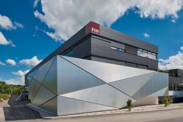 Fill Gurten Future Dome