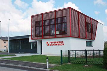 FF Mehrnbach