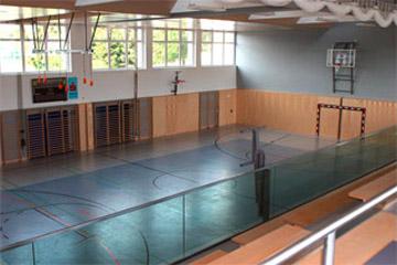 Union Ried Turnsaal