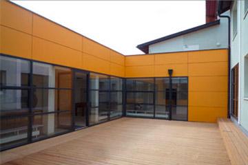 Volksschule Ort